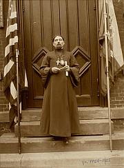 Archbishop John (Teodorovych). Circa 1925.