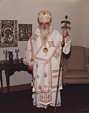 Archbishop Vsevolod: 1927-2007